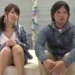 【マジックミラー号】巨乳で可愛い女子と中出しする無料動画