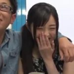 めずらしい黒髪美女に筆おろしされる男が裏山【マジックミラー号-MM号無料動画】