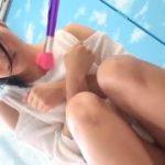 童貞素人男に大量潮吹きする超絶神美女【マジックミラー号-MM号無料動画】