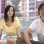 友達の女子大生と混浴セックスをしたい友人A【マジックミラー号-MM号無料動画】