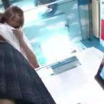 清楚な制服JKコスプレ美女を生ハメしちゃう【マジックミラー号-MM号無料動画】