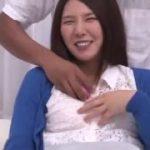 癒し系清楚美女をエロマッサージwww【マジックミラー号-MM号無料動画】