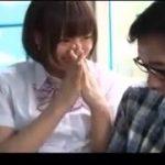 童貞男を筆おろしといいながら逆レイプする美少女JK【マジックミラー号-MM号無料動画】