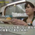 素人の下着美女の弁当売現場を直撃【マジックミラー号-MM号無料動画】