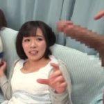 「うら、ペニスやばwwww」二人の女子大生が奇声をあげるwwww【マジックミラー号-MM号無料動画】