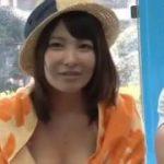 アイドル級超絶美少女が彼氏いるけどミラー号で寝取られセックスwww【マジックミラー号-MM号無料動画】
