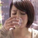 ナンパした人妻美女が媚薬を飲んでエッチなビッチ女に変身wwww【マジックミラー号-MM号無料動画】