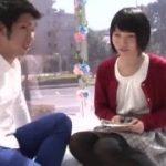ニーハイフェチ興奮の美少女とラブラブのエロセックスしこwww【マジックミラー号-MM号無料動画】