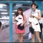 白石茉莉奈ちゃんが素人童貞君を筆下ろしする企画に参加しちゃったwwwww【マジックミラー号-MM号無料動画】