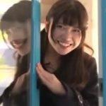 笑顔が可愛すぎる素人女子大生とのエッチが最高過ぎwww【マジックミラー号-MM号無料動画】
