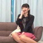 可愛い私服スカート美少女が童貞君を笑顔で筆下ろしwww【マジックミラー号-MM号無料動画】