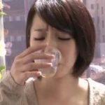 美人な人妻の媚薬を飲んだボディでのセックスの味は格別www【マジックミラー号-MM号無料動画】