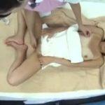 黒髪女子大生のお尻丸出し検診セックスしちゃうww【マジックミラー号-MM号無料動画】
