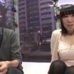 お似合いカップルがまさかの日中セックスwww【マジックミラー号-MM号無料動画】