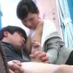 ふっくら豊満CAさんが童貞君を簡単に筆下ろしするww【マジックミラー号-MM号無料動画】