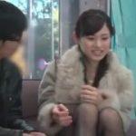 エロ美少女が童貞君を筆下ろしするのにたまらんww【マジックミラー号-MM号無料動画】