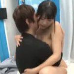 素人のお姉さんにキスからセックスまで全部撮影しちゃったwww【マジックミラー号-MM号無料動画】